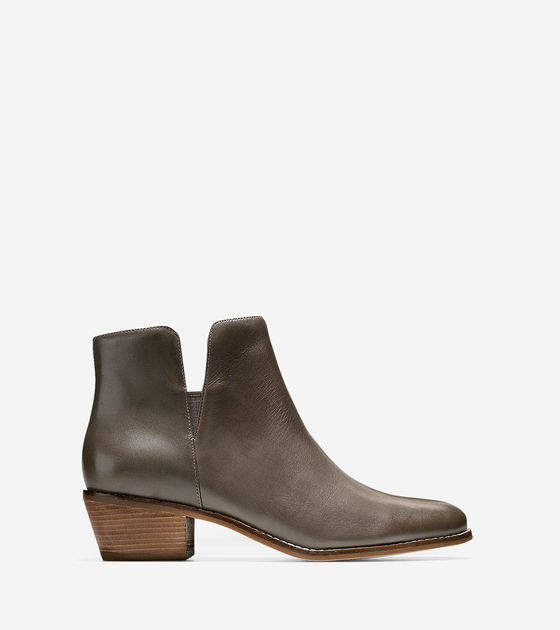 Cole Haan  Abbot Bootie (45mm)