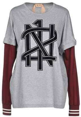 N°21 (ヌメロ ヴェントゥーノ) - ヌメロ ヴェントゥーノ T シャツ