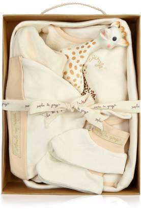 Baby Essentials Sophie La Girafe Baby Arrival Set