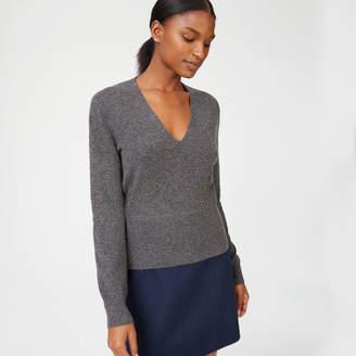 Club Monaco Maryah Cashmere Sweater