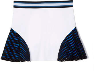 Michi King Ruffle Tennis Skirt