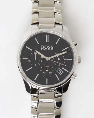 BOSS Time One Chronograph