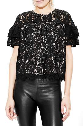 Generation Love Coco Lace Blouse