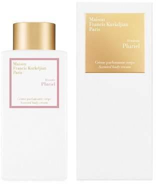 Francis Kurkdjian féminin Pluriel Scented Body Cream
