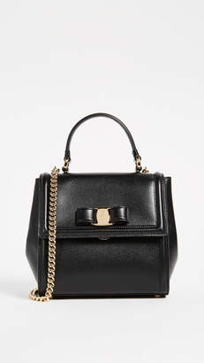 Salvatore Ferragamo Carrie Satchel