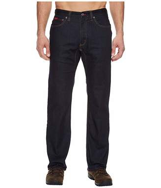 Mountain Khakis 307 Lined Jeans Classic Fit