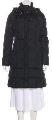 Burberry Marianne Down Coat