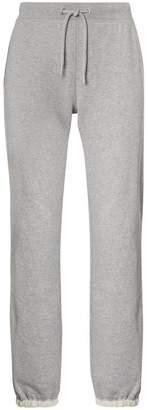Bjorn Borg RBN X x RBN drawstring cotton track pants