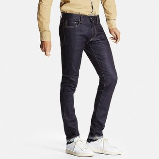 Men's Selvedge Skinny Jeans $49.90 thestylecure.com