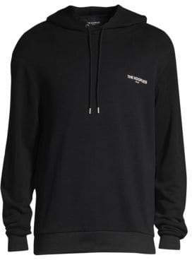 The Kooples Nightmare Hooded Sweatshirt