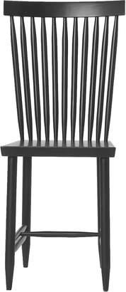 Design House Stockholm Family Chair No 2 - Black