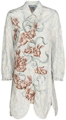 Prada Dress Shirt St Rabbit