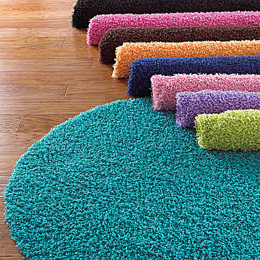 JCPenney Picadilly Round Rug