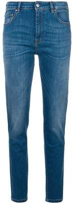 Fay slim fit jeans