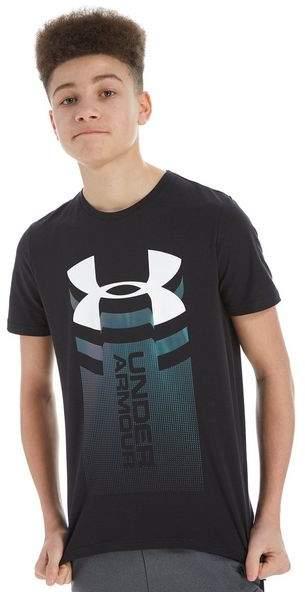 Vertical Logo T-Shirt Junior