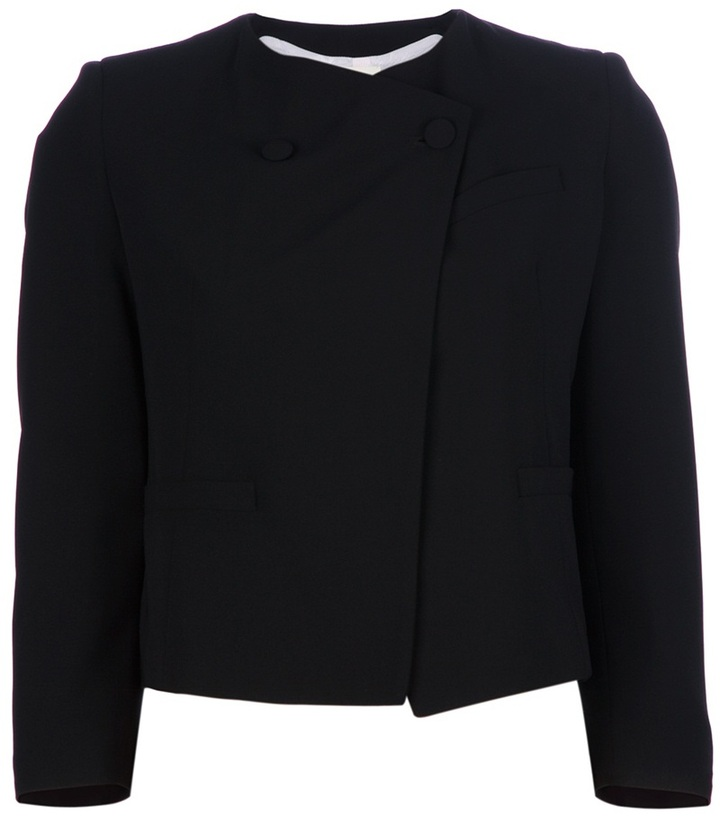 Band Of Outsiders Cropped jacket