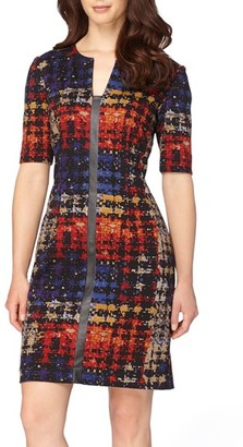 Women's Tahari Sheath Dress $134 thestylecure.com