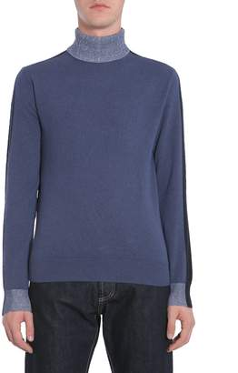 Ballantyne Turtleneck Jumper
