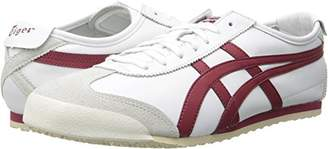 Onitsuka Tiger by Asics Mexico 66 Classic Running Shoe