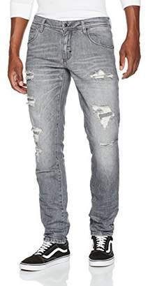 Antony Morato Men's Mmdt00162-fa750171 Skinny Jeans,(Size: /36)
