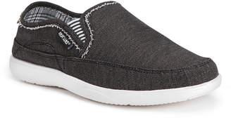 Muk Luks Otto Mens Slip-On Shoes