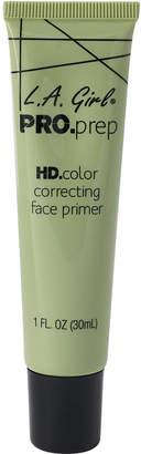 L.A. Girl Pro Prep Color Correcting Primer - Green