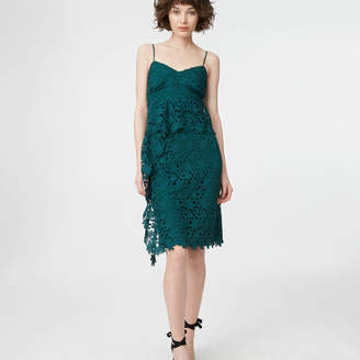 Club Monaco Bliannah Lace Dress