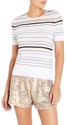 Sass & Bide Last Moment Knit Top