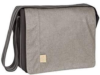 Lassig Changing Bag – Satchel Messenger Vertical