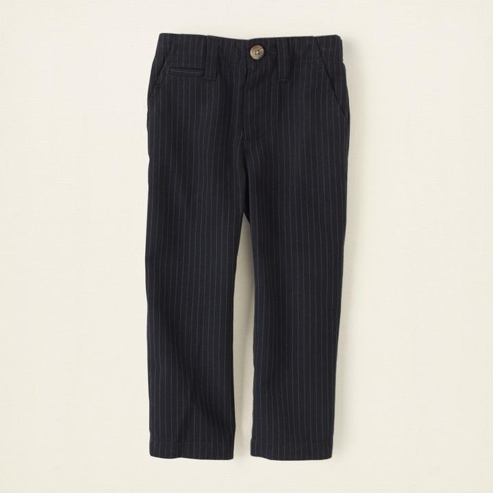 Children's Place Pinstripe pants