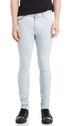 Cheap Monday Pale Blue Skinny Jeans