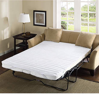 Madison Park Essentials Frisco Queen Sofa Bed Pad