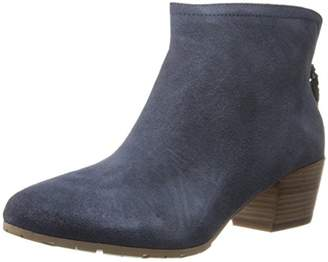 Kenneth Cole REACTION Women's Pil Age Ankle Boot $70.99 thestylecure.com