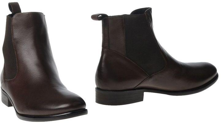 Bruno PremiBRUNO PREMI Ankle boots