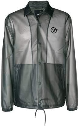 Vans X LQQK jacket