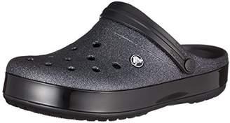 Crocs Crocband Glitter Clog