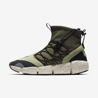 Nike Footscape Mid Utility DM Men's Shoe