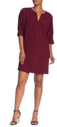 Trina Turk Susurro Dolman Sleeve Dress