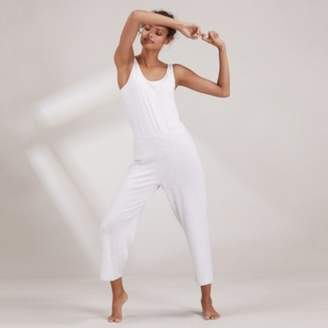 10784961ff4 The White Company Rib Lounge 3 4 Length Trousers