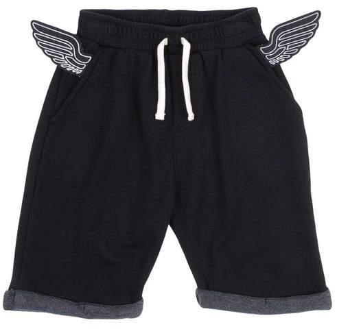 YPORQUÉ Bermuda shorts