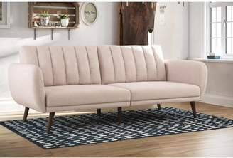 Novogratz Novogratz Brittany Convertible Sofa