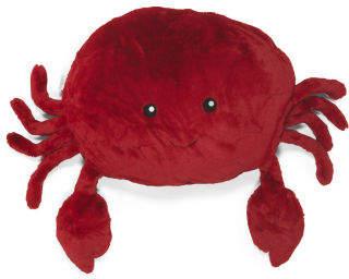 Crab Oversized Pillow