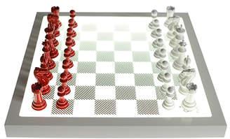 Purling London Dark Chess