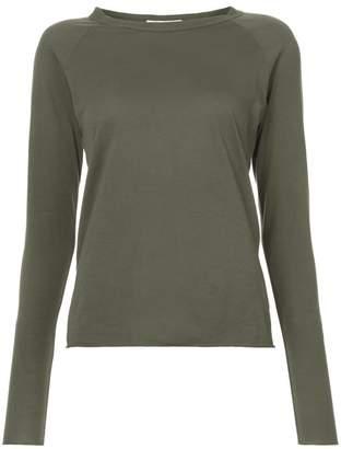 Nili Lotan long sleeve T-shirt