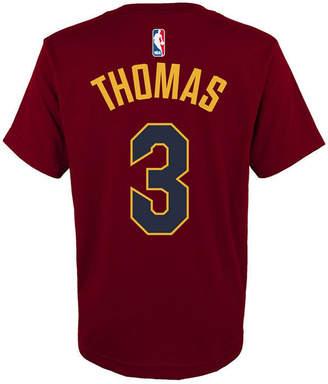 Nike Isaiah Thomas Cleveland Cavaliers Icon Name & Number T-Shirt, Big Boys (8-20)