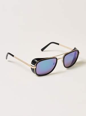 Topman Presley Navigator Sunglasses