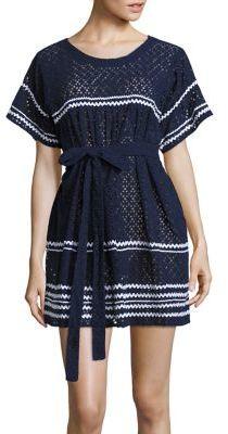 Lisa Marie Fernandez Fiesta Dress $885 thestylecure.com