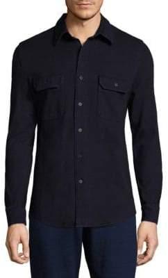 AG Jeans Wok Shirt Jacket