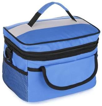 bc06c93814 M.way Large/Medium Capacity Waterproof travelingbag Insulated Lunch Cooler  Bag Box Tote Large