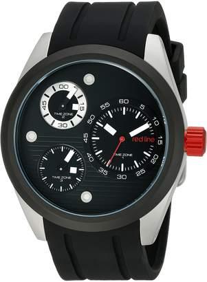 Redline red line Men's RL-10557-01-BB Jetstream Analog Display Quartz Watch